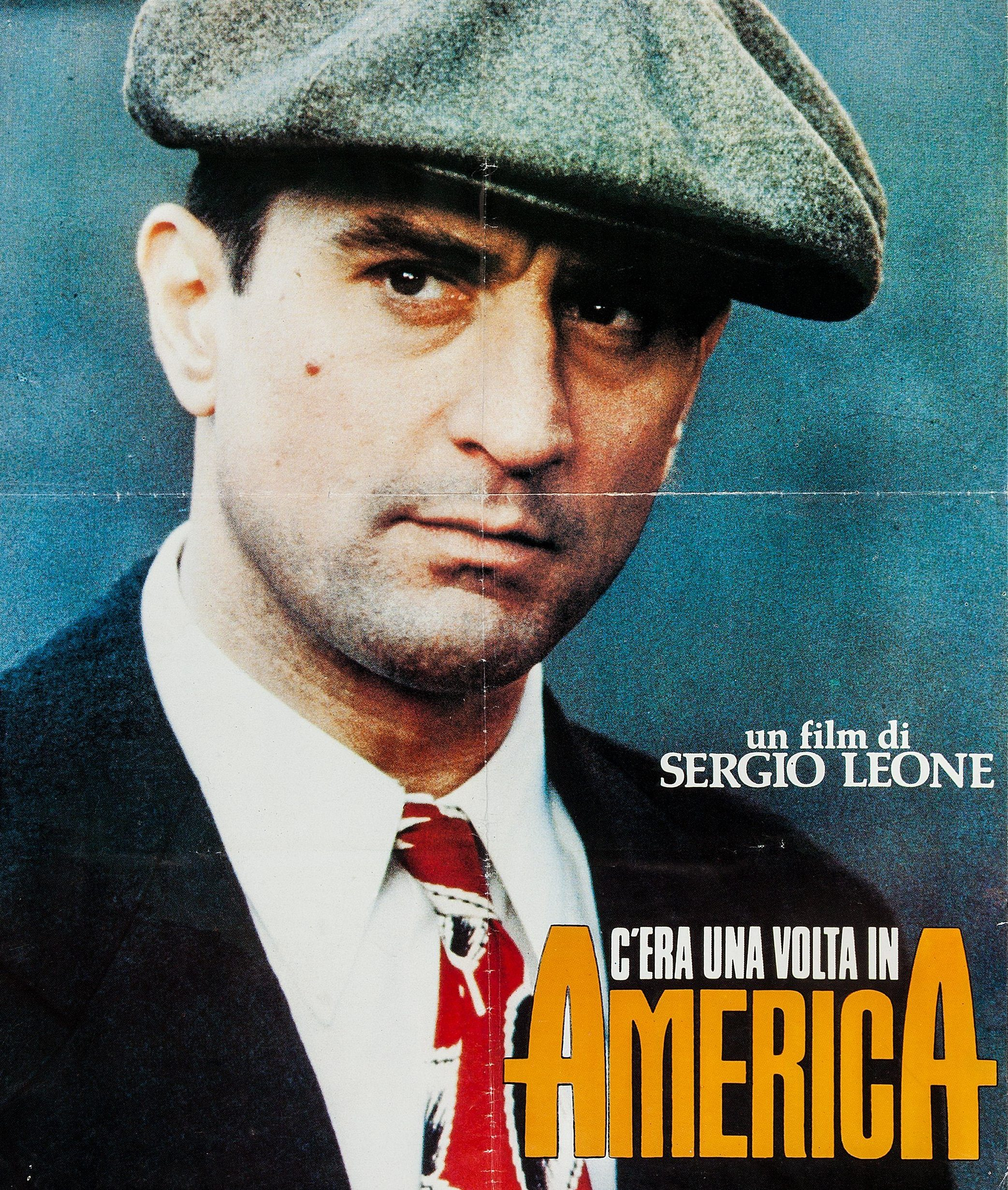 out ital scaled e1600953255763 10 Things You Never Knew About Once Upon A Time In America