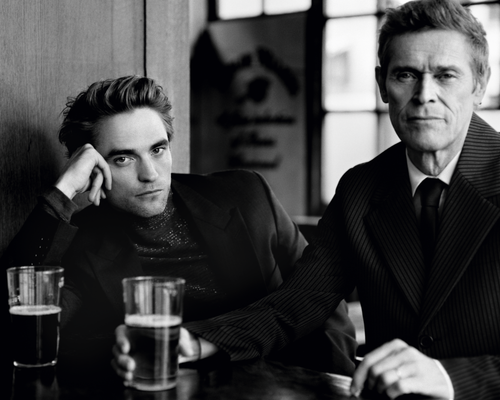 oyo9UpKY o 20 Things You Never Knew About Willem Dafoe
