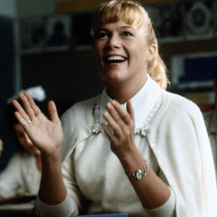 peggy sue got married kathleen turner 31239596 1024 768 e1602081843735 20 Things You Probably Didn't Know About Kathleen Turner