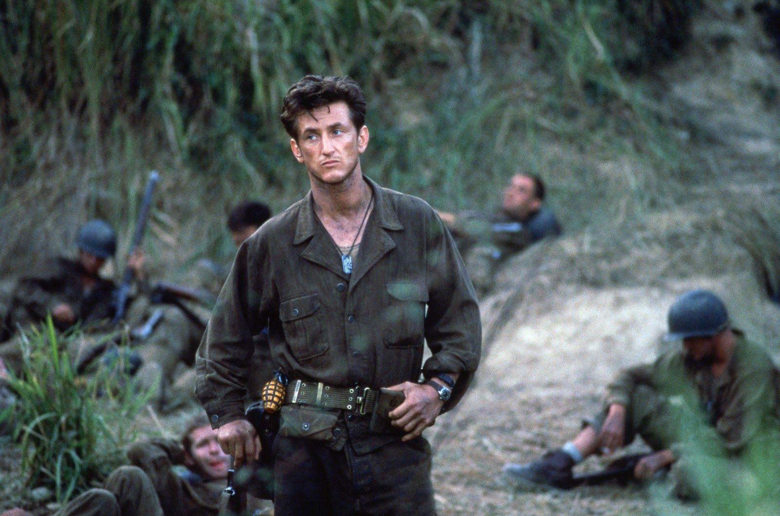 penn 1 20 Things You Didn't Know About Sean Penn