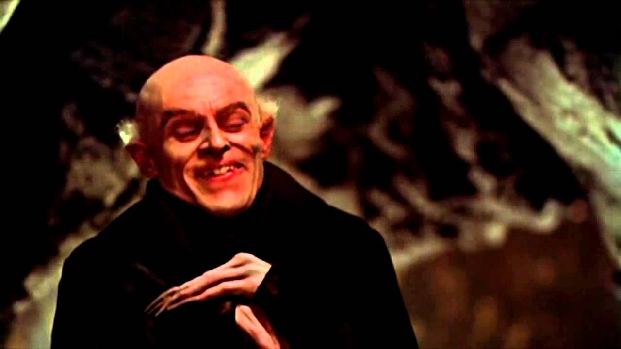shadow of the vampire 20 Things You Never Knew About Willem Dafoe
