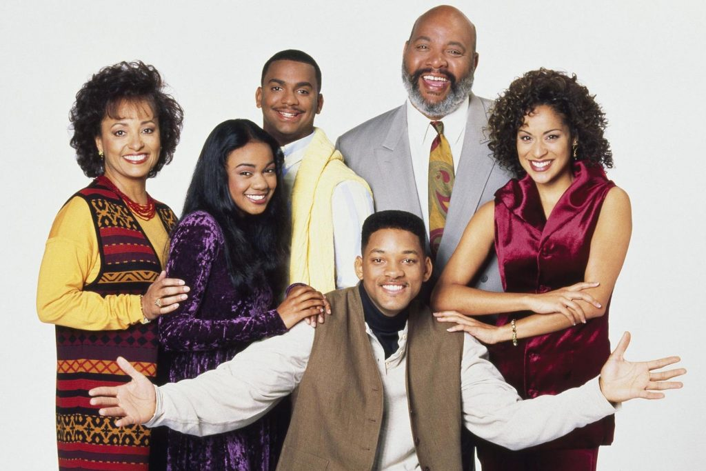 shutterstock editorial 5884676ad 20 Things You May Not Have Realised About The Fresh Prince Of Bel-Air