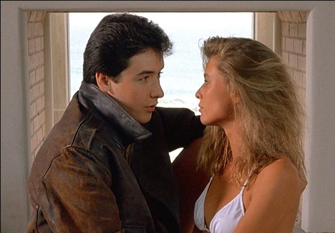 the sure thing e1617356453506 20 Things You Never Knew About John Cusack