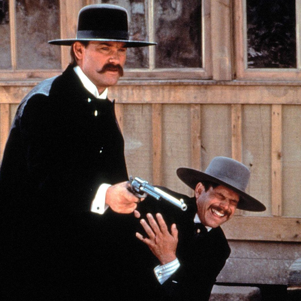 tombstone still e1601905970122 20 Things You Probably Never Knew About Kurt Russell
