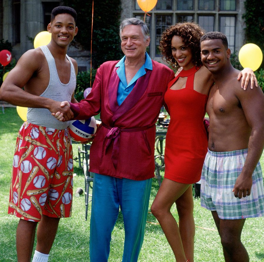 uy8payobe8b21 e1603280520684 20 Things You May Not Have Realised About The Fresh Prince Of Bel-Air