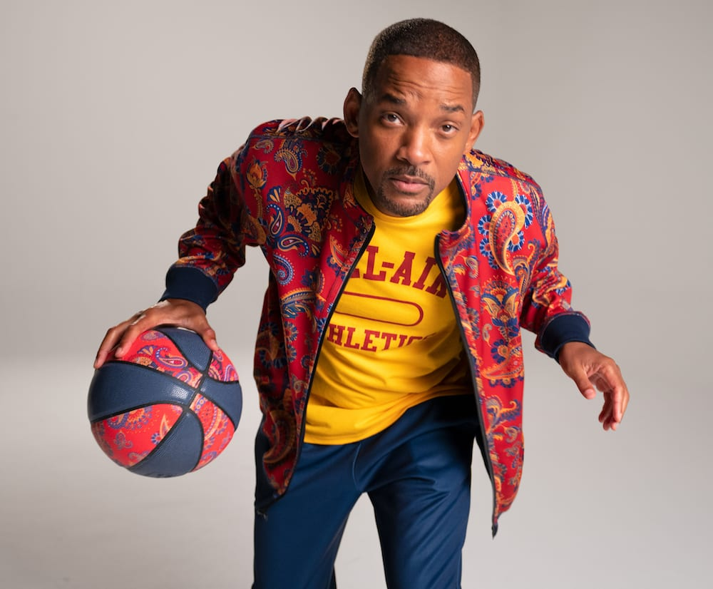 will smith bel air athletics fresh prince of bel air 1 20 Things You May Not Have Realised About The Fresh Prince Of Bel-Air