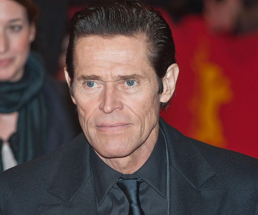 willem dafoe 3 20 Things You Never Knew About Willem Dafoe