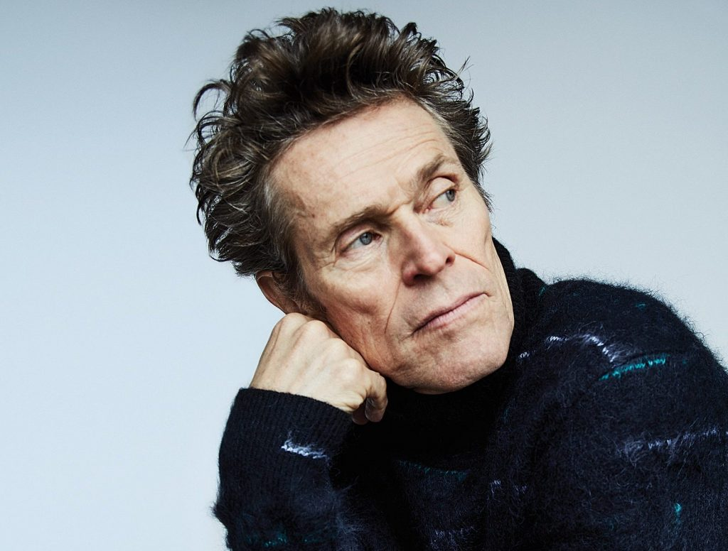willem dafoe gq style 1 e1602688289396 20 Things You Never Knew About Willem Dafoe
