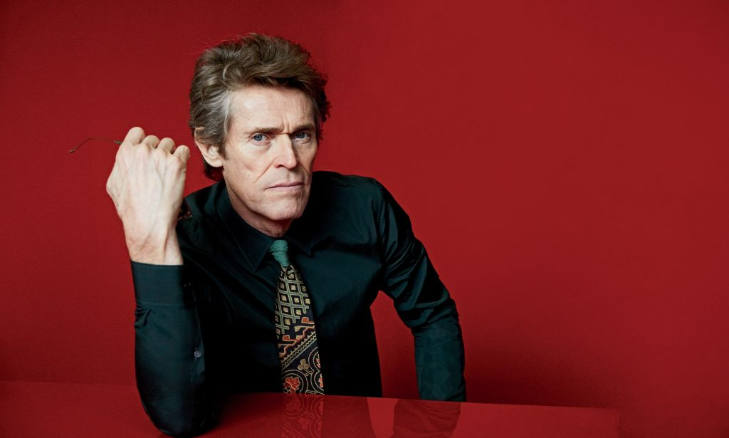 willem dafoe gq style 6 20 Things You Never Knew About Willem Dafoe