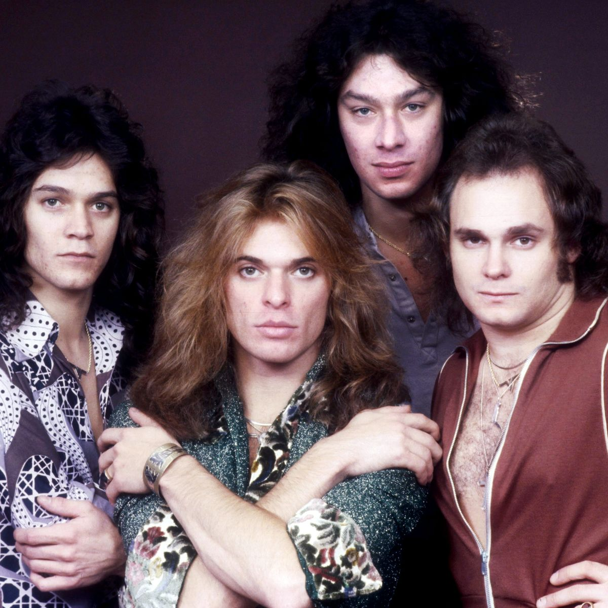 0168cdcf289215fc91eb561eb0338da820 04 van halen ranking.rsquare.w1200 20 Facts About Rock Legends Van Halen That Will Make You Jump