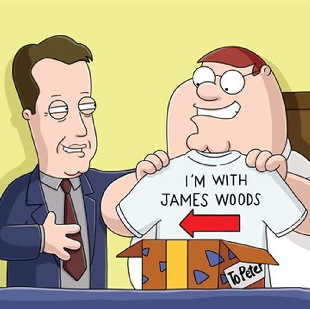 057a5bdd42088269b9884ecc6018 Gallery e1603208386864 20 Things You Might Not Have Known About James Woods