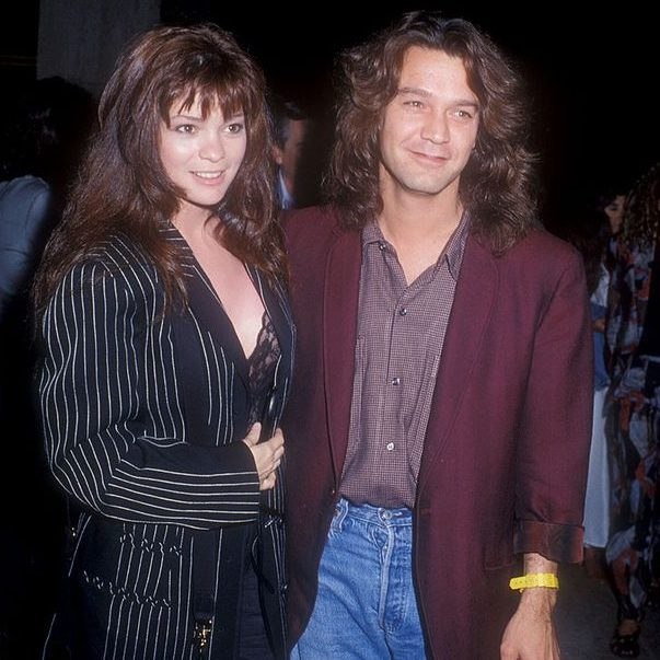 0 Batman Los Angeles Premiere e1602501550635 20 Things You Might Not Have Known About The Late, Great Eddie Van Halen