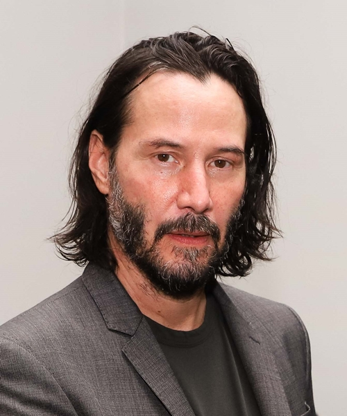 1 17 The Tragic Story From Keanu Reeves' Past That Made Him The Man He Is Today