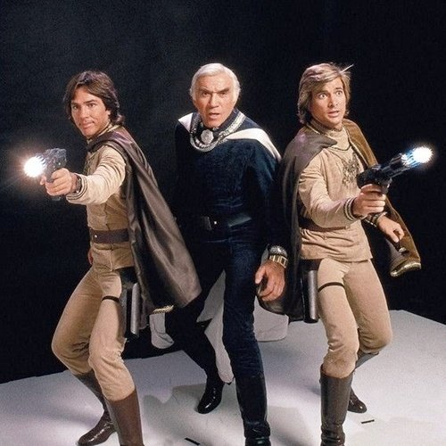 10 1 20 Things You Probably Didn't Know About The Original Battlestar Galactica