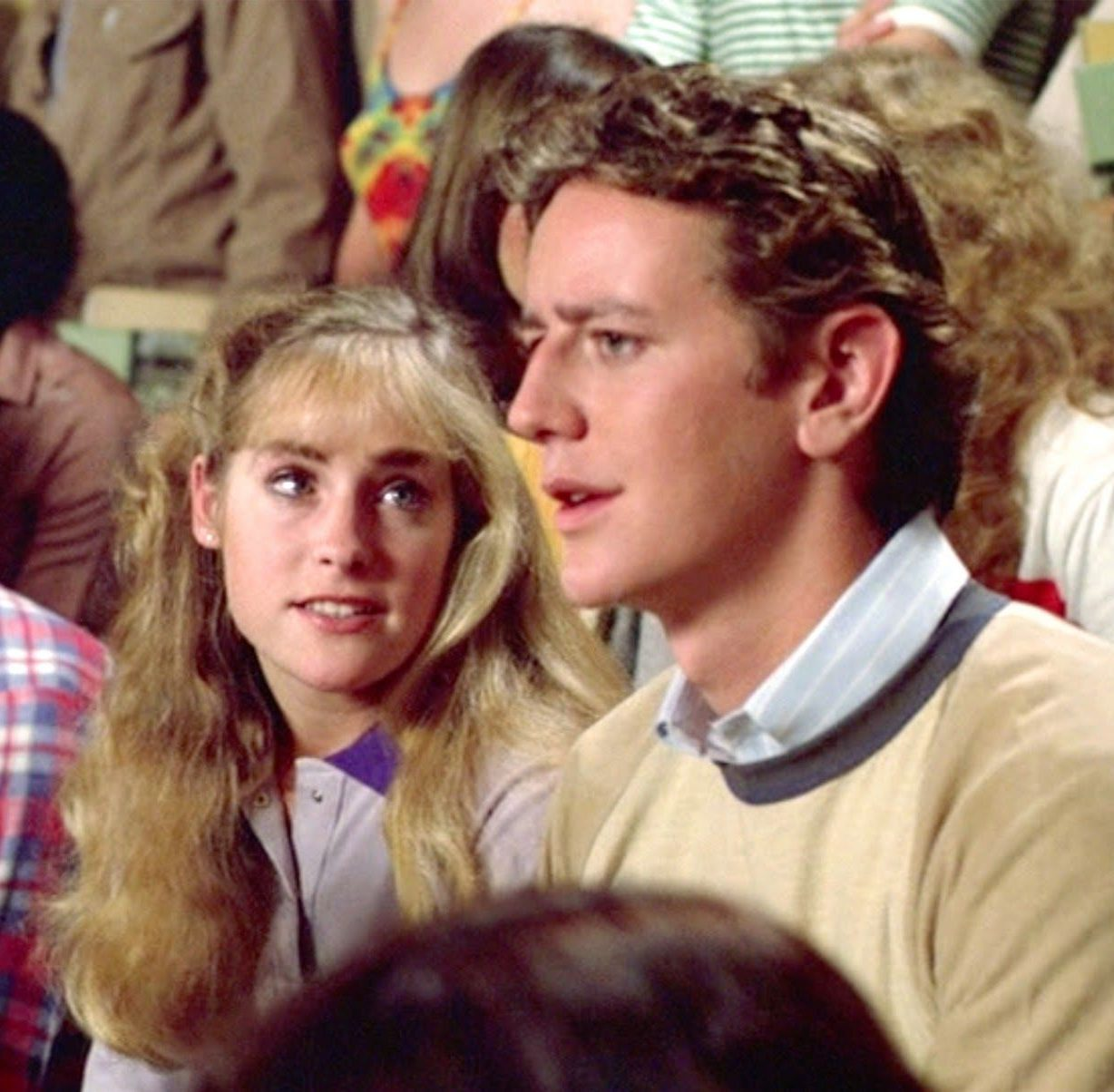 10 8 e1602499526618 Judge Reinhold: How He Got The Name 'Judge' And More You Never Knew About The 80s Star