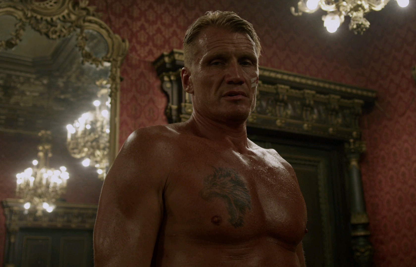 11a 1 e1605628504875 25 Things You Probably Didn't Know About Action Movie Legend Dolph Lundgren