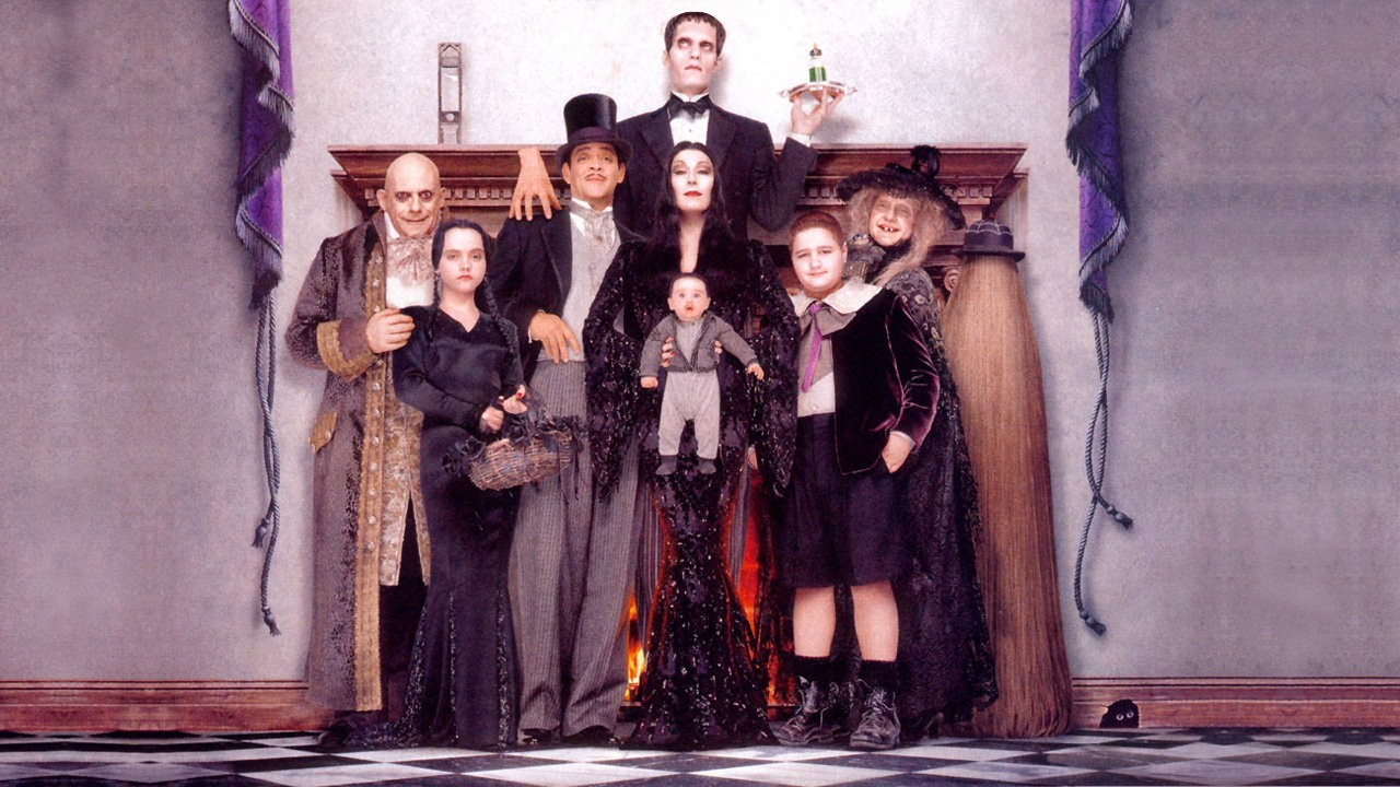 11b 30 Creepy and Kooky Facts About Addams Family Values