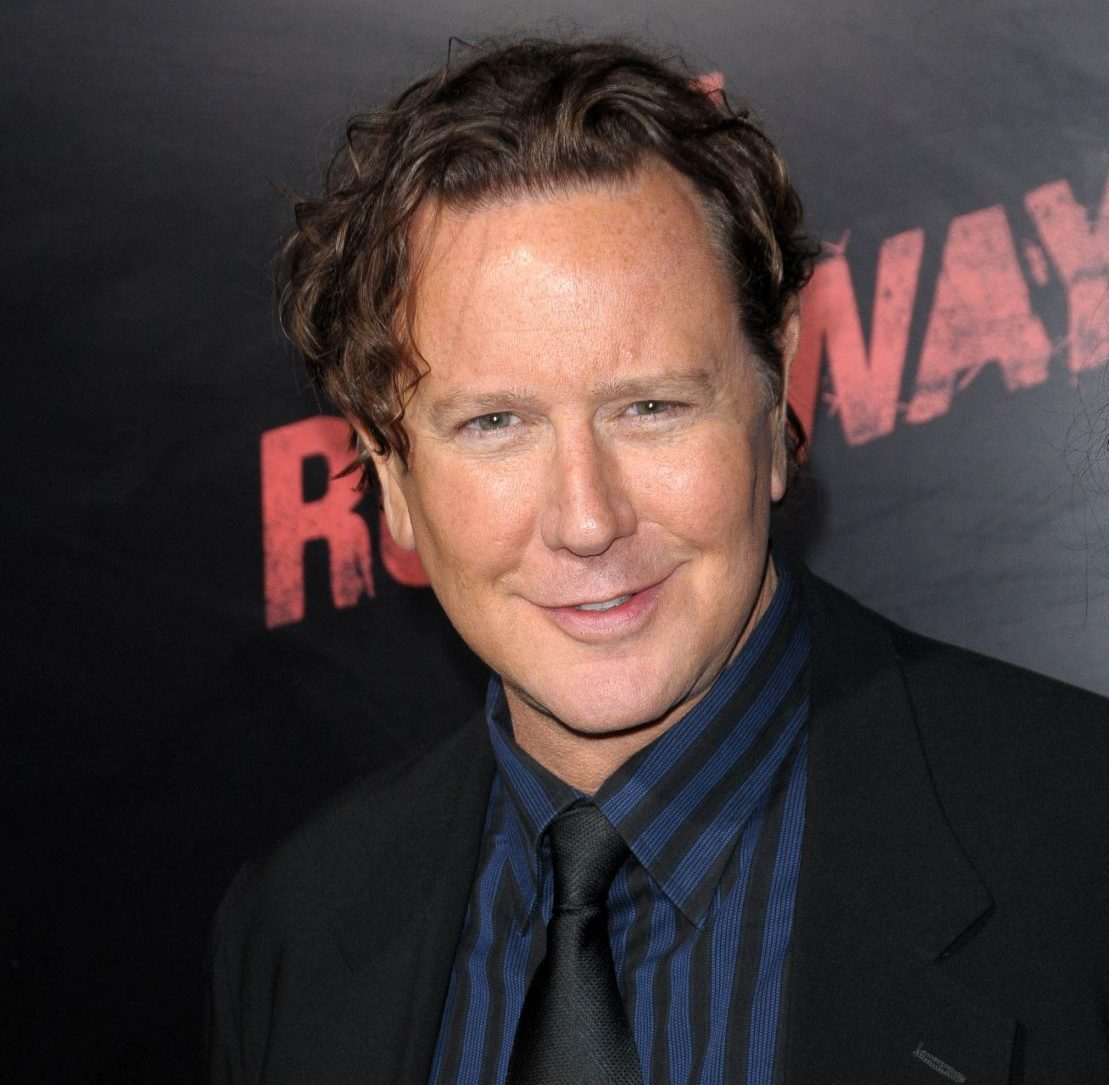 12 6 e1602580410607 Judge Reinhold: How He Got The Name 'Judge' And More You Never Knew About The 80s Star