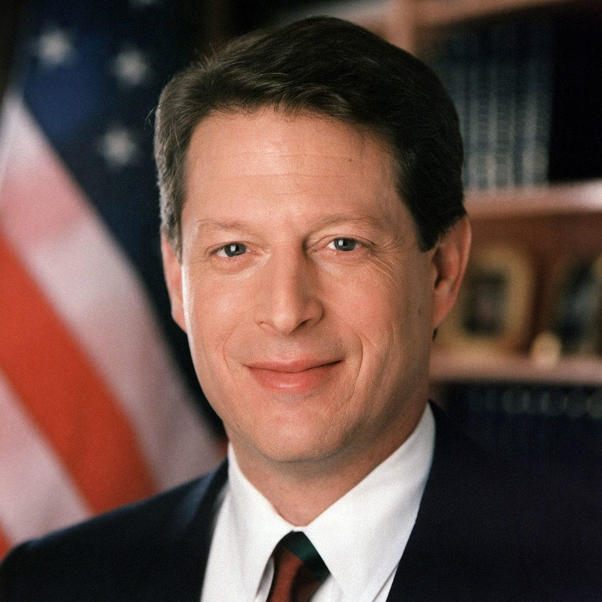 1200px Al Gore Vice President of the United States official portrait 1994 e1602154354436 20 Things You Never Knew About Tommy Lee Jones
