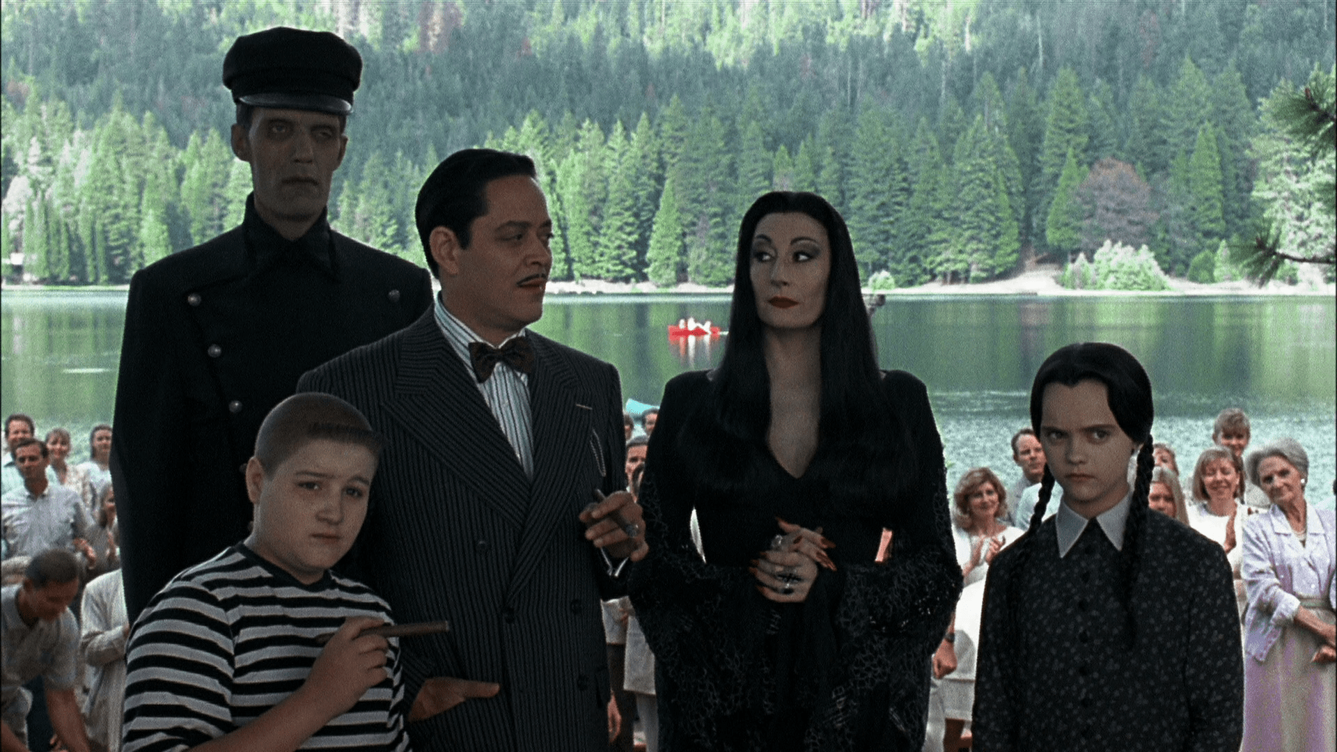 12a 30 Creepy and Kooky Facts About Addams Family Values