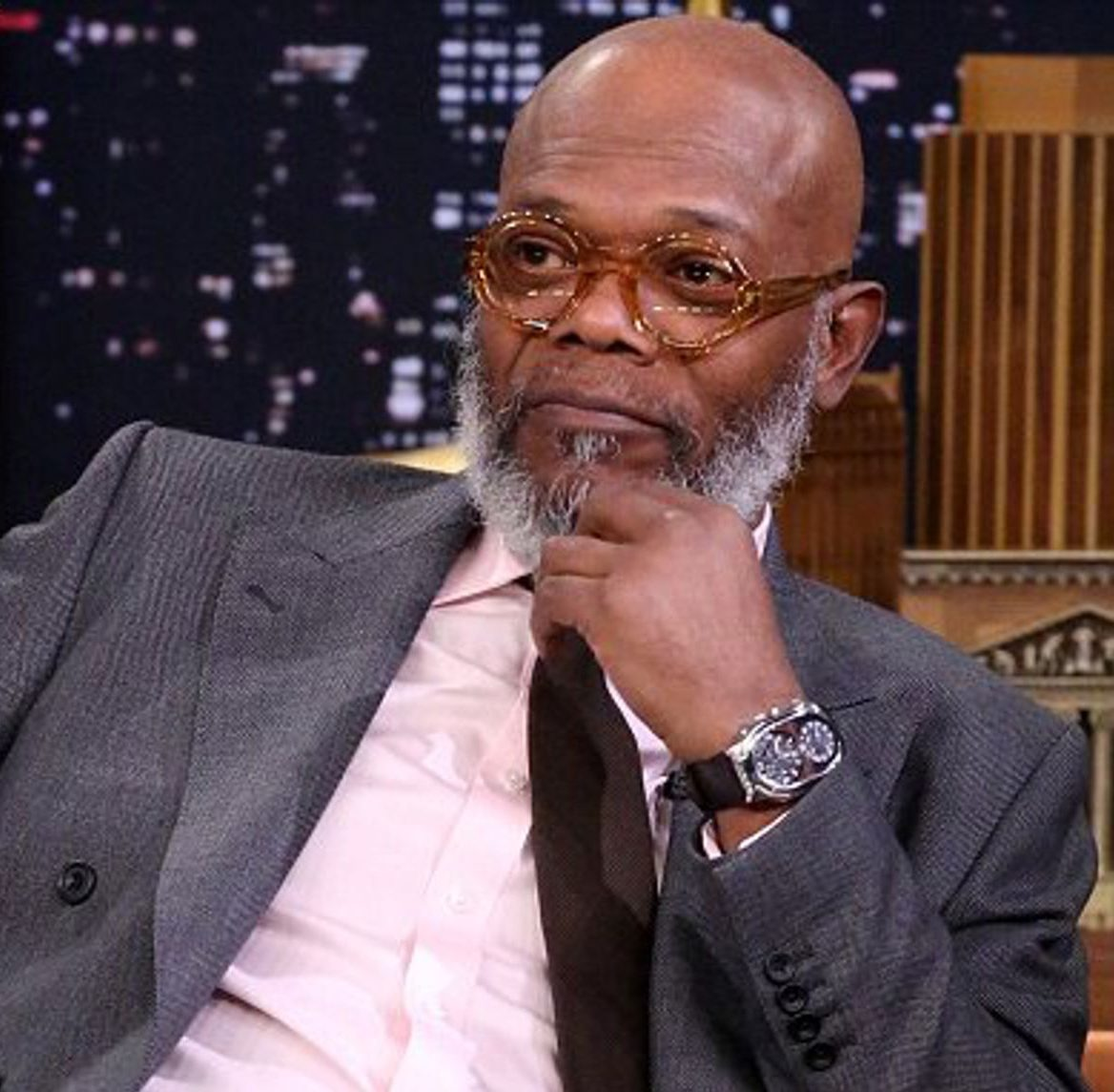13 5 e1603102951121 20 Facts You Never Knew About Samuel L Jackson
