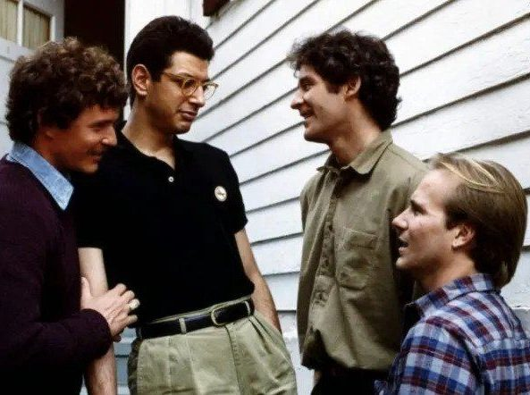 13 e1601630180123 20 Things You Might Not Have Realised About 1983's The Big Chill