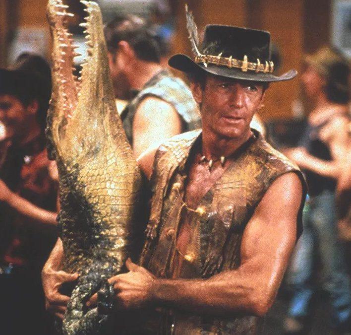 14 8 e1603273441451 Is Paul Hogan Anything Like Crocodile Dundee In Real Life?