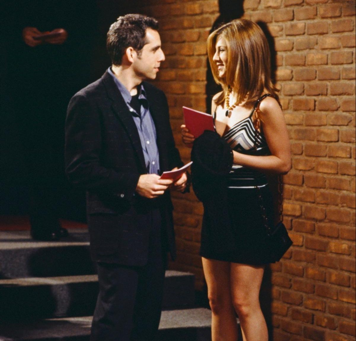 14 9 e1603448365265 20 Of The Best Celebrity Cameo Appearances On Friends