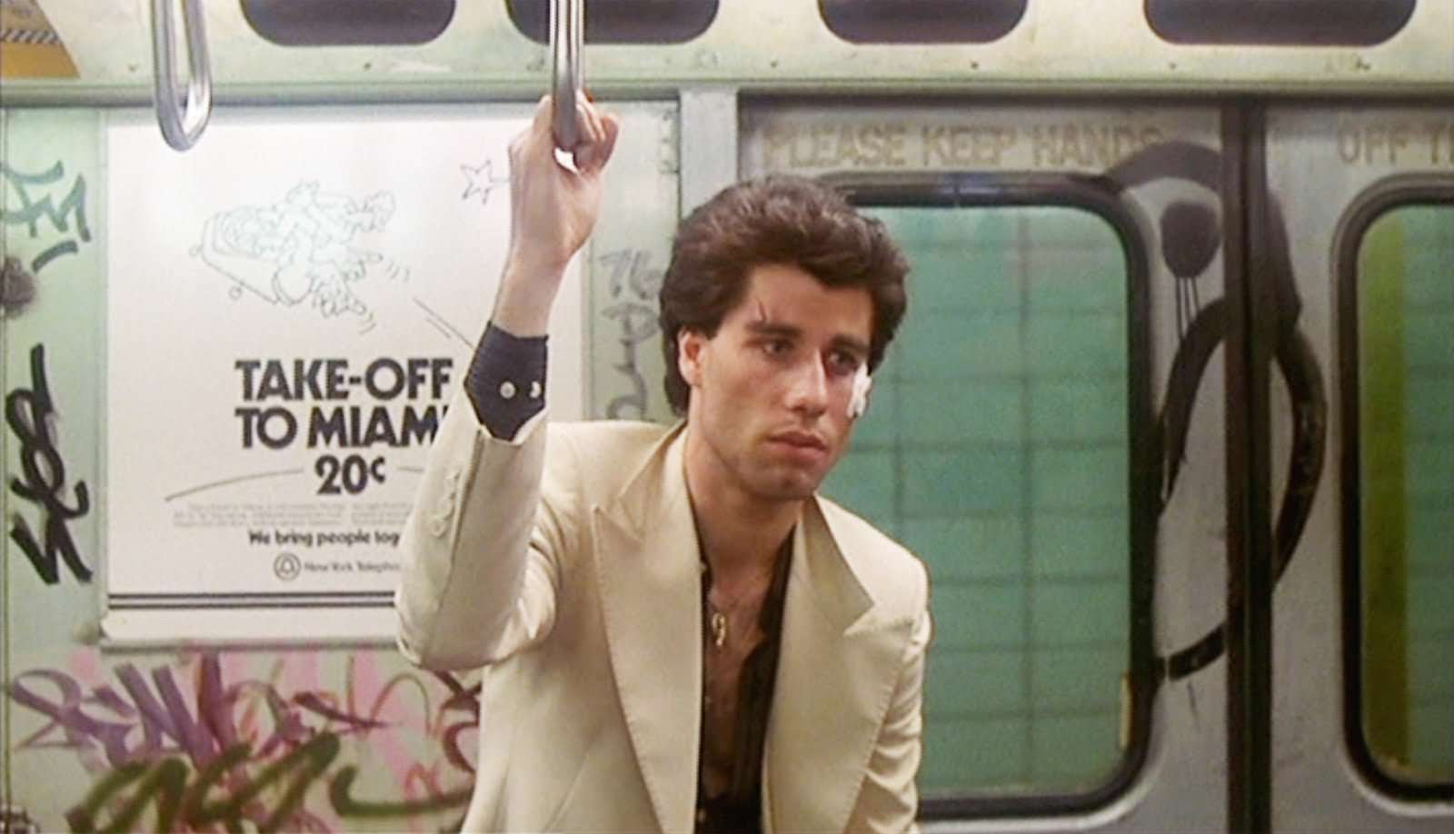 14a 1 20 Things You Might Not Have Realised About Saturday Night Fever
