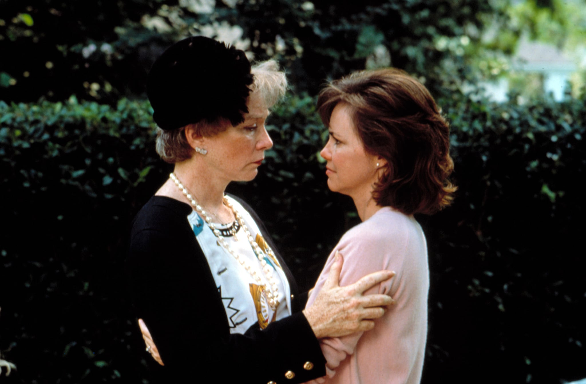 14b 1 30 Fascinating Facts About The Classic 1989 Weepy Steel Magnolias
