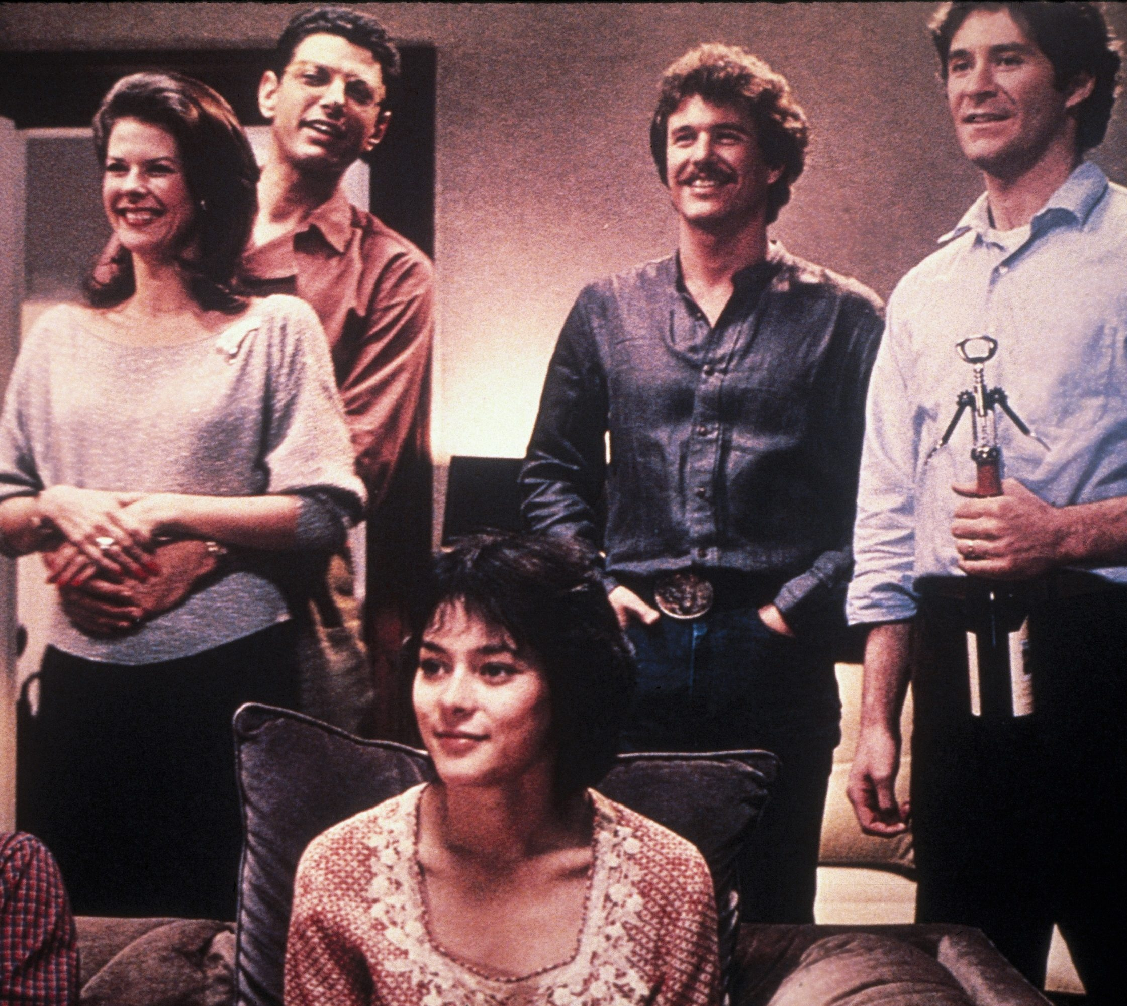 15 scaled e1601630842495 20 Things You Might Not Have Realised About 1983's The Big Chill
