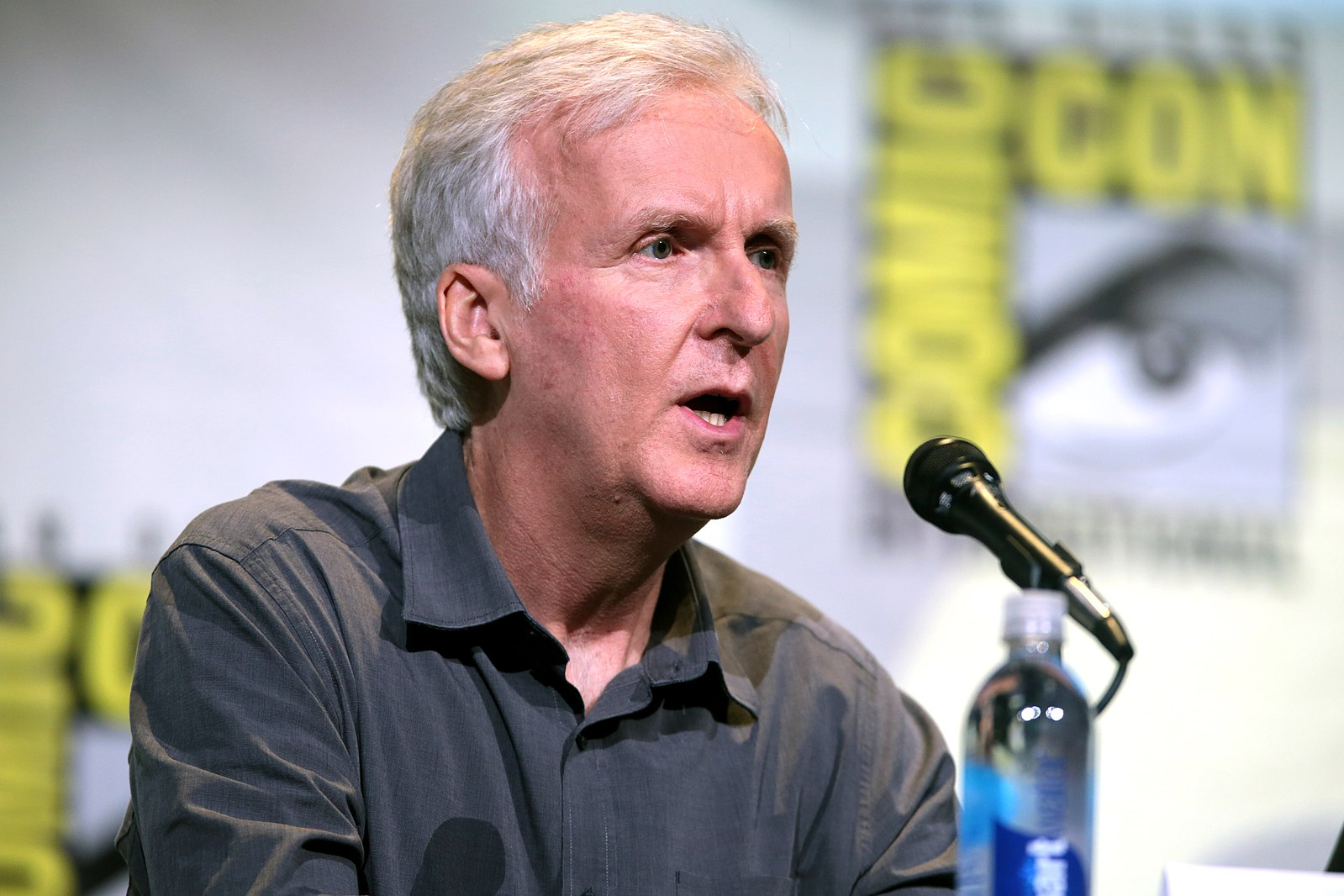 1599px James Cameron 28513845952 20 Actors And Directors Who Refused To Work With Each Other Ever Again