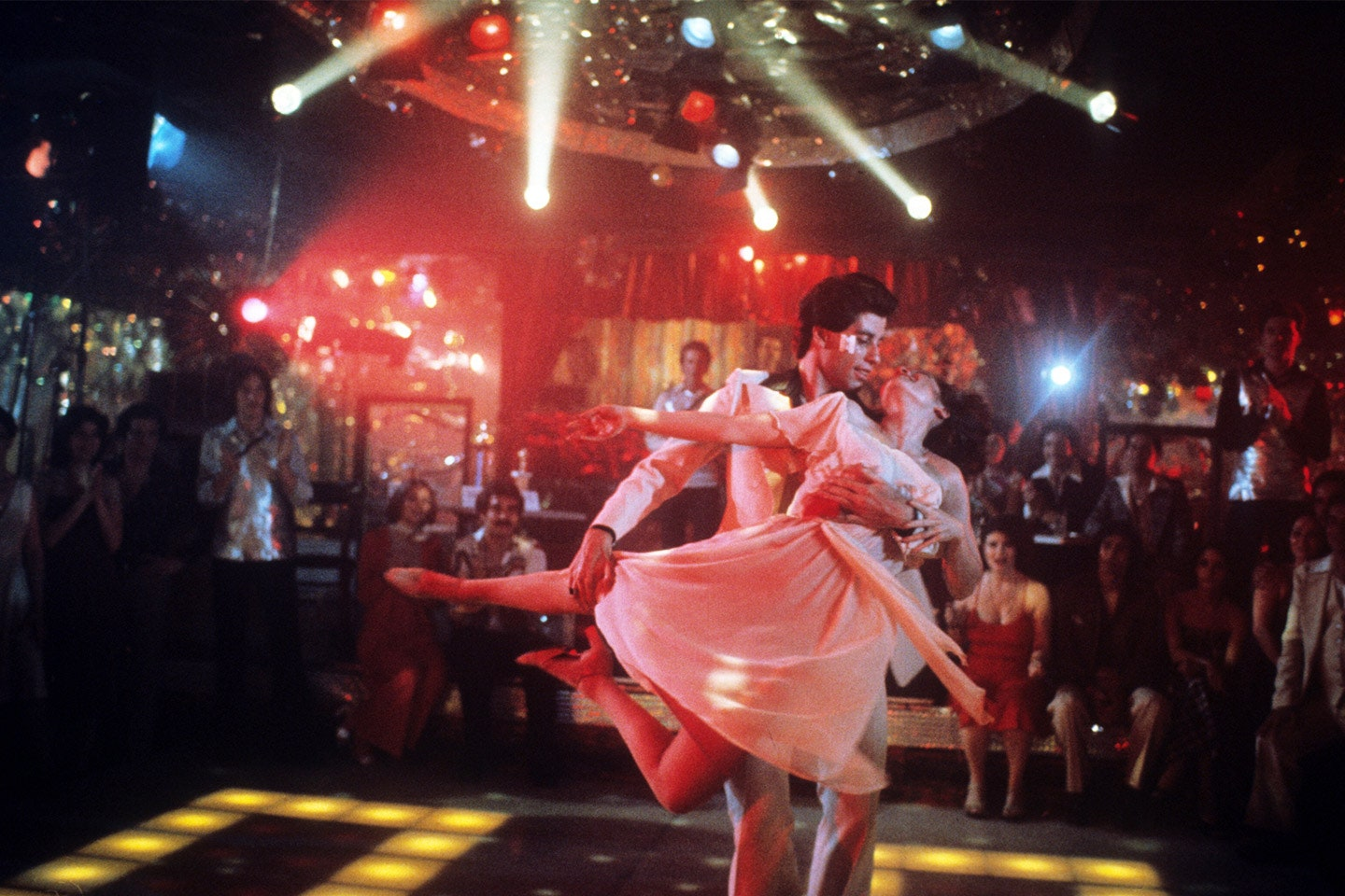 15a 20 Things You Might Not Have Realised About Saturday Night Fever