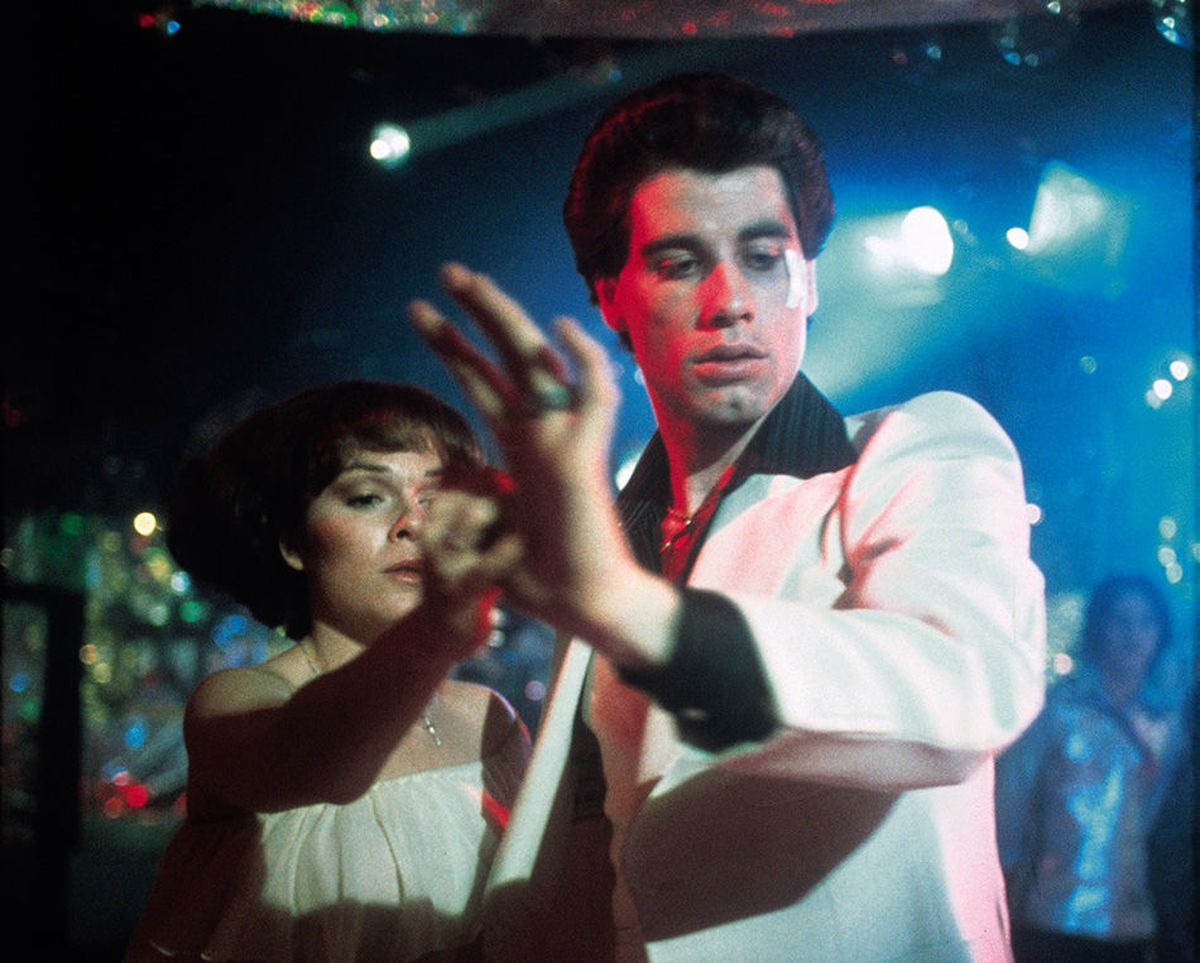15b 1 20 Things You Might Not Have Realised About Saturday Night Fever