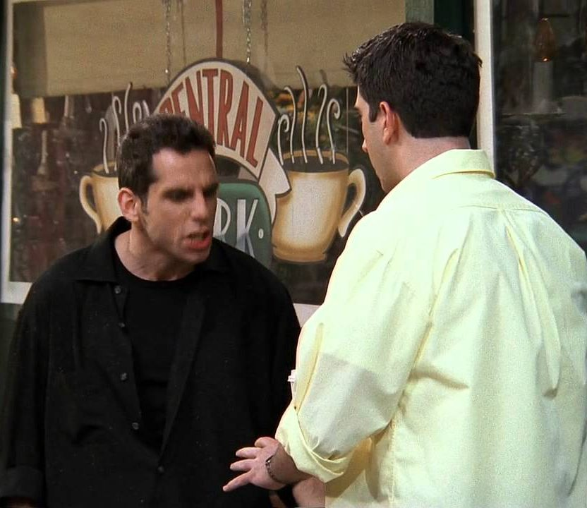 16 7 e1603448543510 20 Of The Best Celebrity Cameo Appearances On Friends