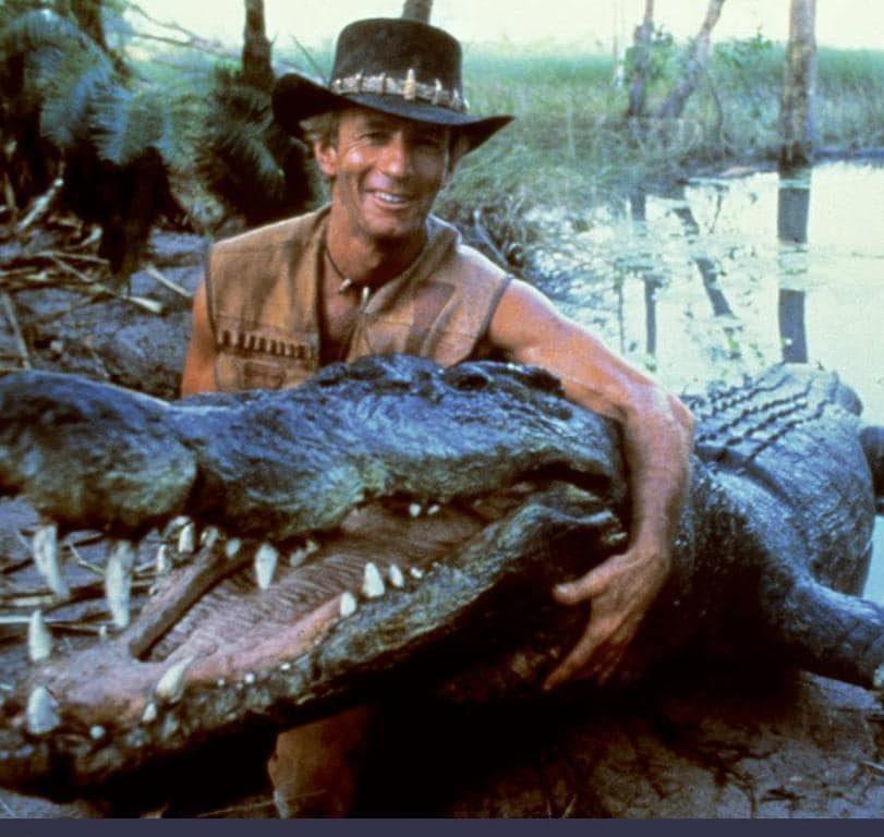 16 e1603274101886 Is Paul Hogan Anything Like Crocodile Dundee In Real Life?