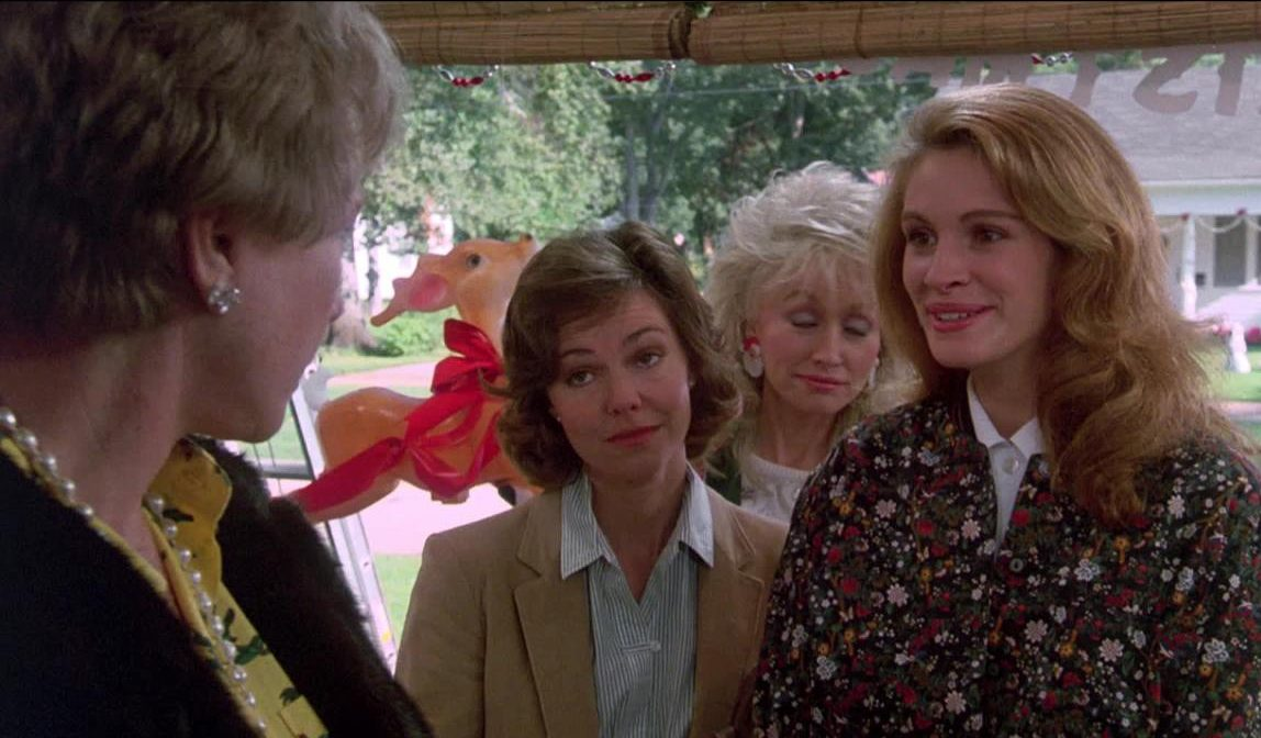 17b 1 e1606505953760 30 Fascinating Facts About The Classic 1989 Weepy Steel Magnolias