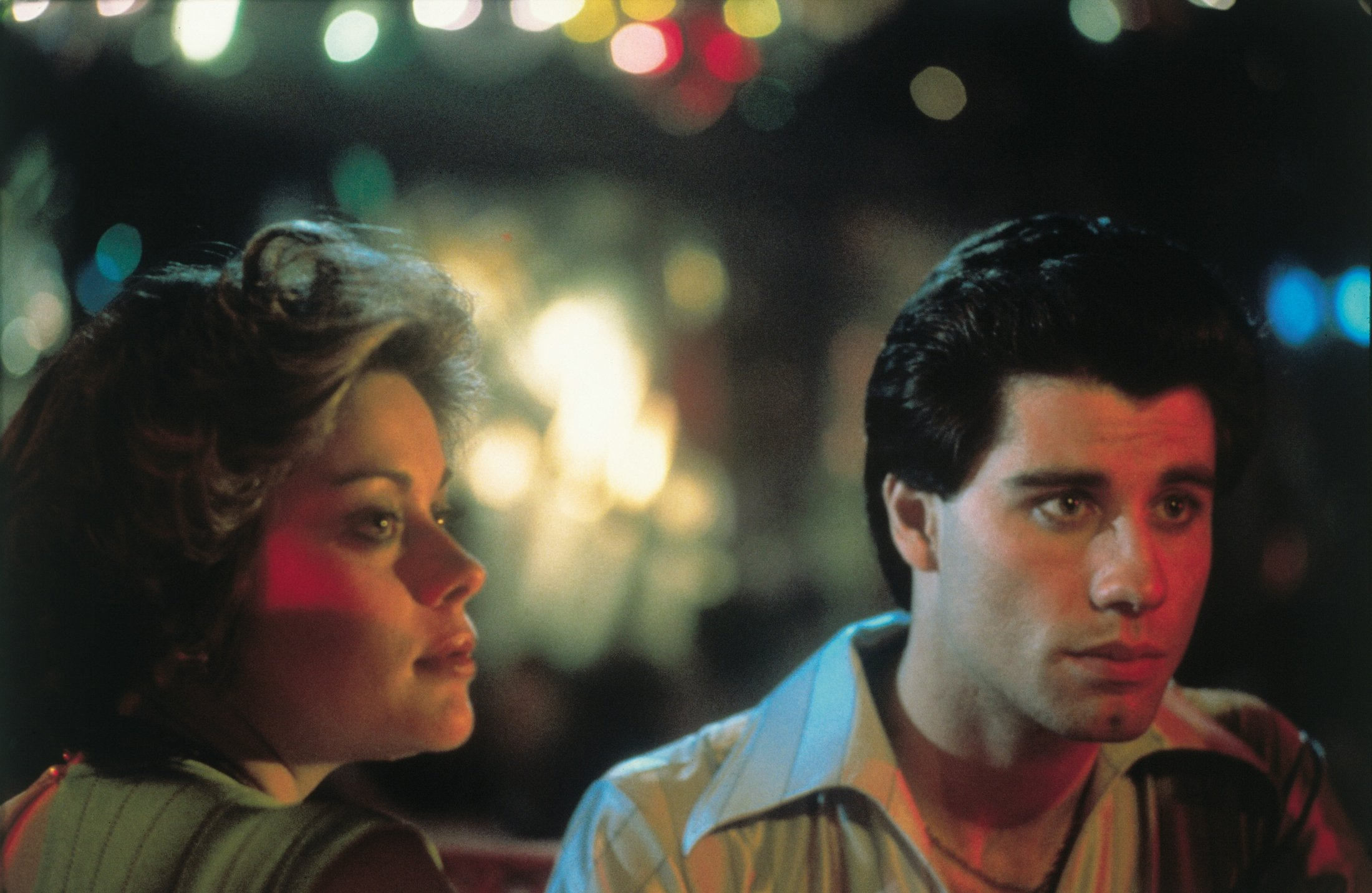 17b 1 20 Things You Might Not Have Realised About Saturday Night Fever