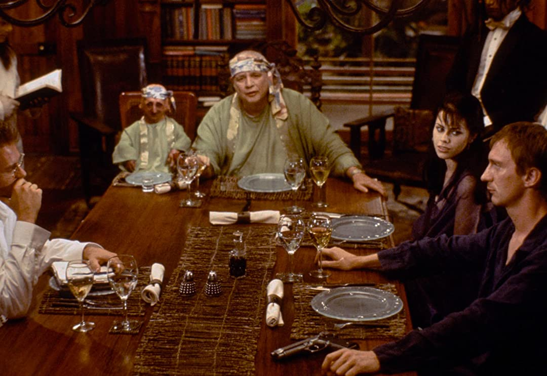17b 30 Creepy and Kooky Facts About Addams Family Values