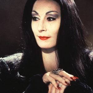 18 Morticia Addams 10 Things You Never Knew About Anjelica Huston