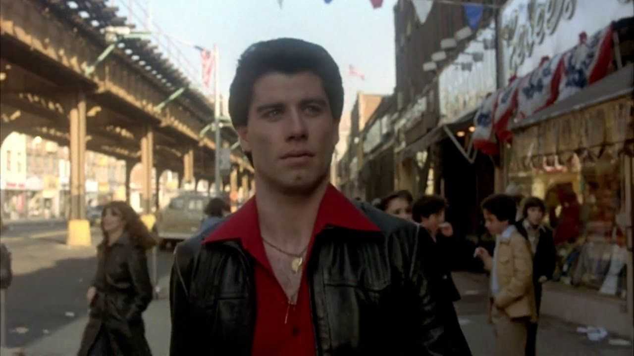 18b 1 20 Things You Might Not Have Realised About Saturday Night Fever