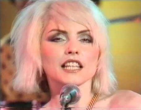 19 1 e1617198005637 10 Things You Never Knew About Debbie Harry