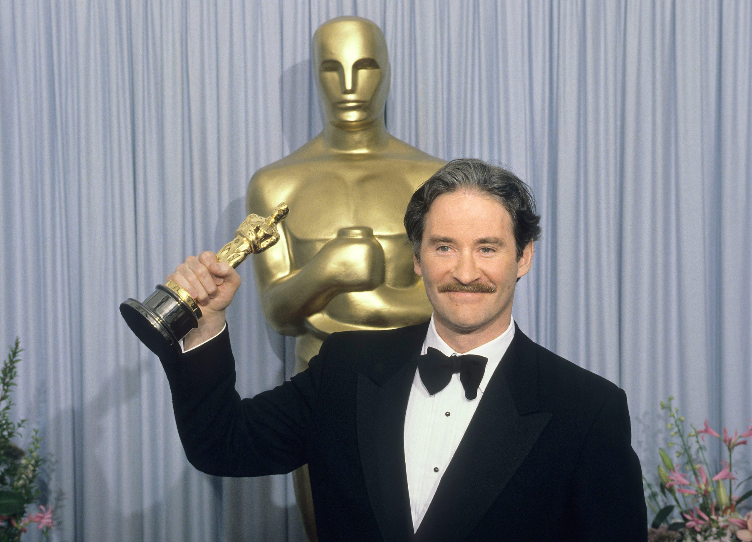 1988 03 supporting kline scaled 20 Things You Never Knew About Kevin Kline