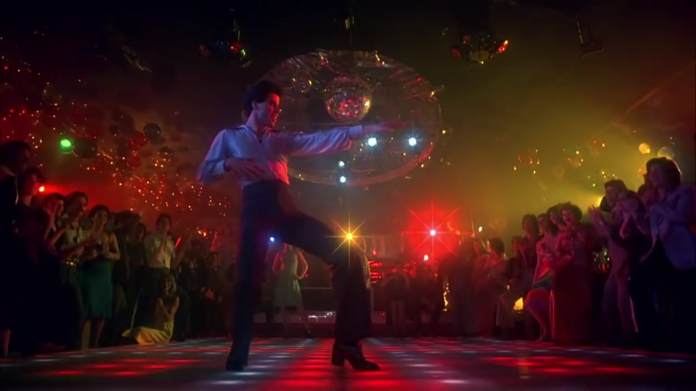 19a 20 Things You Might Not Have Realised About Saturday Night Fever