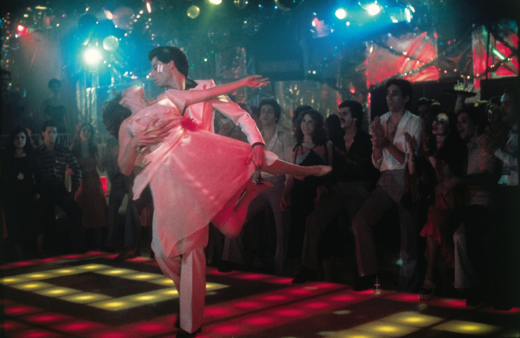 19b 1 20 Things You Might Not Have Realised About Saturday Night Fever