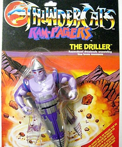 2 15 ThunderCats Movie On The Way From Godzilla vs Kong Director