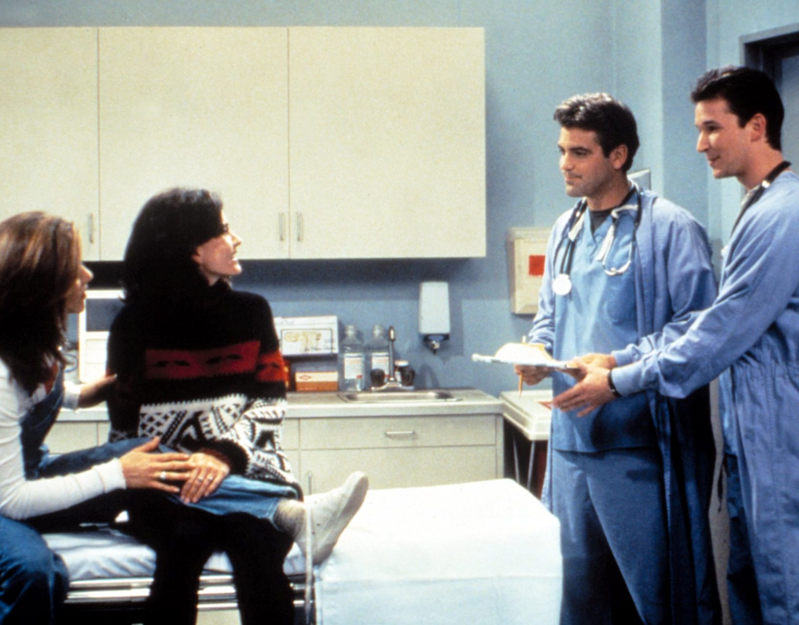 2 22 e1603446420759 20 Of The Best Celebrity Cameo Appearances On Friends