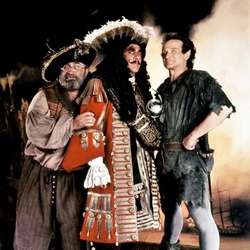 2 9 8 Reasons Hook Is One Of The Greatest Family Films Of All Time