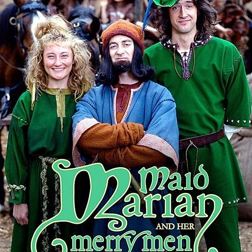 2 e1603707286831 A Maid Marian And Her Merry Men Reboot Could Be Coming To Netflix