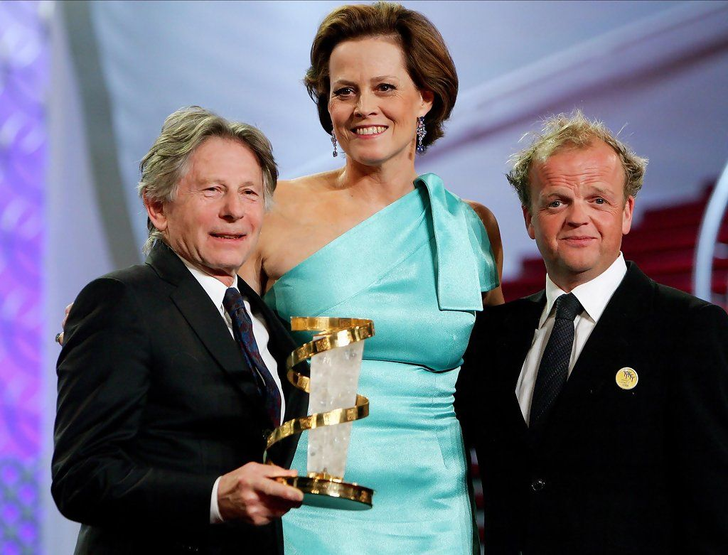 2008MarrakechInternationalFilmFestivalE 5u33wZr 20 Things You Probably Didn't Know About Sigourney Weaver
